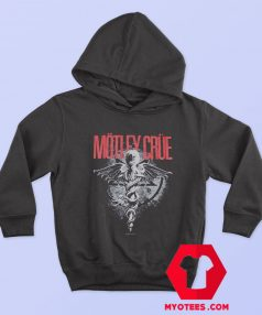 Wholesale Motley Crue Dr Feelgood Hoodie