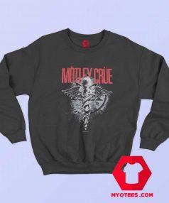 Wholesale Motley Crue Dr Feelgood Sweatshirt