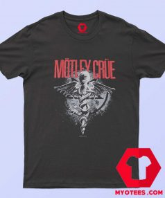 Wholesale Motley Crue Dr Feelgood T Shirt