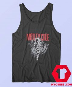 Wholesale Motley Crue Dr Feelgood Tank Top