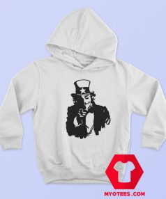 Anonymous V for Vendetta Unisex Hoodie