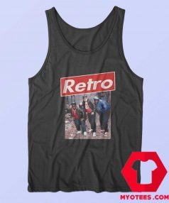 Fat Boys Jay Z Supreme Hip Hop Wu Tang Tank Top