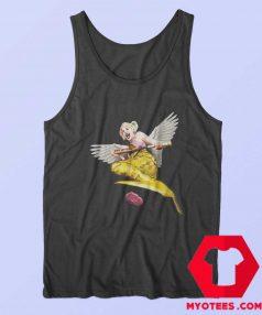 Harley Quinn Birds of Prey Gum Unisex Tank Top