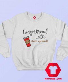 Holiday Coffee Disney Starbucks Sweatshirt