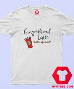 Holiday Coffee Disney Starbucks T Shirt