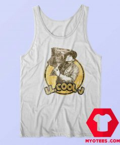 LL Cool J Jay Z Wutang Retro Hip Hop Tank Top