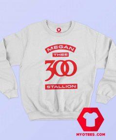 Megan Thee Stallion BR 2019 Unisex Sweatshirt