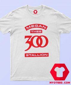 Megan Thee Stallion BR 2019 Unisex T Shirt