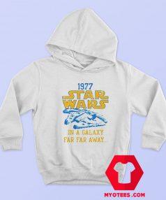 Star Wars 1977 IN A GALAXY Unisex Hoodie