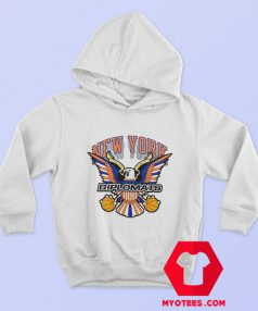 The Diplomats x New York Knicks Hoodie