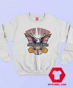 The Diplomats x New York Knicks Sweatshirt