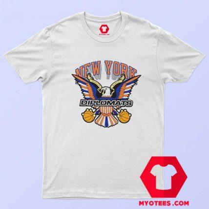The Diplomats x New York Knicks Unisex T Shirt