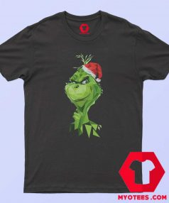 The Grinch Noel Hat Merry Christmas T Shirt