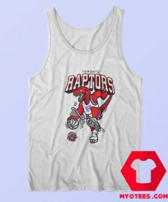 Toronto Mitchell Ness Raptors Tank Top