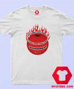 Vegan Thee Stallion Baseball Summer T Shirt