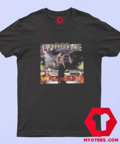 Vintage Lil Wayne Block Is Hot Unisex T Shirt