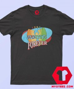 Vintage Wu Tang Forever 1997 T Shirt