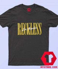 Young Reckless LA Vintage Unisex T Shirt