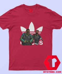 Biggie Smalls the Don Athletic Winter T Shirt