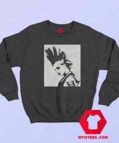 Brody Dalle Punk Rock Music Sweatshirt