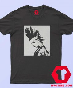 Brody Dalle Punk Rock Music T Shirt