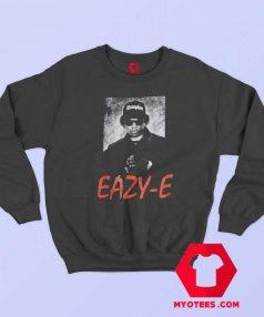 Eazy E Compton Hat Photo Vintage Sweatshirt