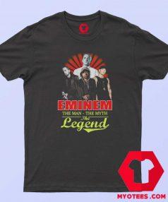 Eminem Than Man The Myth The Legend T Shirt