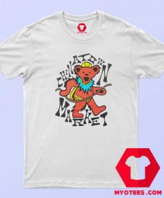 Grateful Dead x CTM Chinatown Market T Shirt