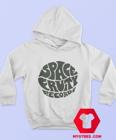 Harry Styles Space Fruity Records Unisex Hoodie