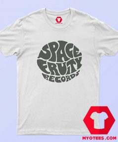 Harry Styles Space Fruity Records Unisex T Shirt