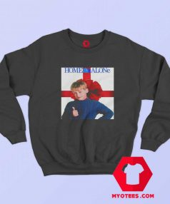 Home Alone Funny Movie Christmas Sweatshirt
