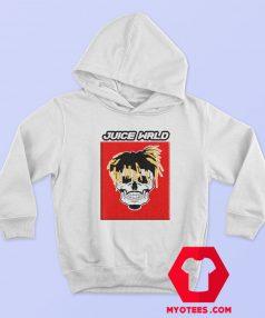 Juice Wrld Skull Dangerous Unisex Hoodie