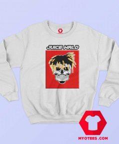 Juice Wrld Skull Dangerous Unisex Sweatshirt