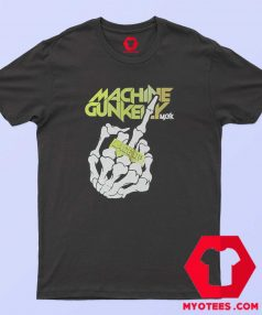 Machine Gun Kelly Finger Unisex T Shirt