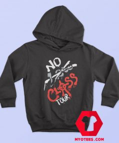 Machine Gun Kelly No Class Tour Hoodie