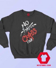 Machine Gun Kelly No Class Tour Sweatshirt
