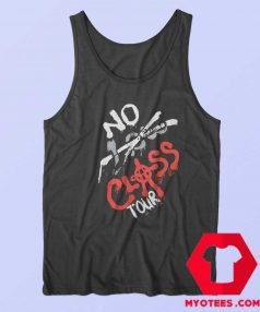 Machine Gun Kelly No Class Tour Tank Top