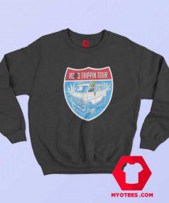 Machine Gun Kelly Road Trippin Tour Sweatshirt
