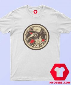 Plague Doctor Christmas 2020 Unisex T Shirt