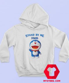 Stand By Me Doraemon The Movies Hoodie