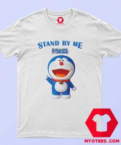 Stand By Me Doraemon The Movies T Shirt