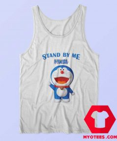 Stand By Me Doraemon The Movies Tank Top