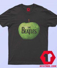 The Beatles Apple Vintage Unisex T Shirt