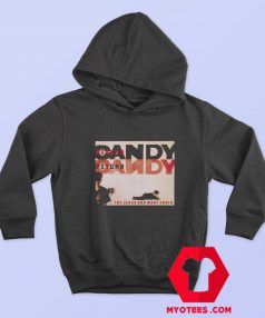 The Jesus And Mary Chain Psychocandy Hoodie