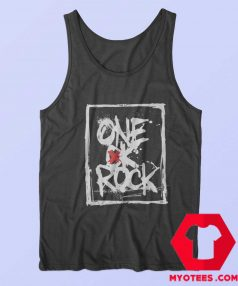 Vintage One Rock Grunge Unisex Tank Top