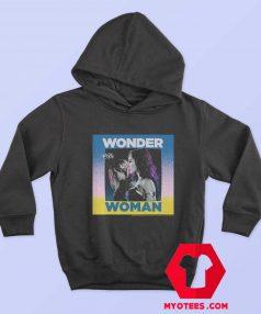Wonder Woman 1984 Wonder Duo Hoodie