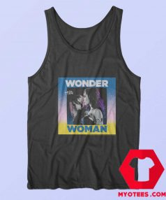 Wonder Woman 1984 Wonder Duo Tank Top