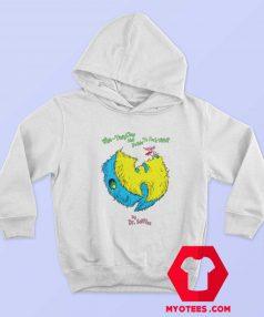 Wu Tang Dr Seuss Parody Hip Hop Music Hoodie