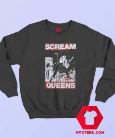 Adventure Marceline Scream Queens Tour Sweatshirt