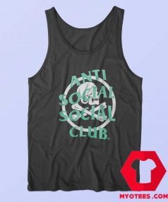 Anti Social Social Club x Neighborhood Tank Top